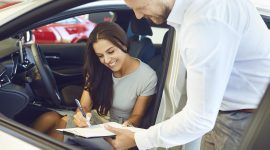 Questions to ask before renting a car