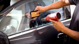 Different Types of Window Tinting